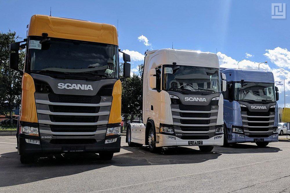 автозапчасти для грузовиков и автобусов scania, man, volvo, mercedes,