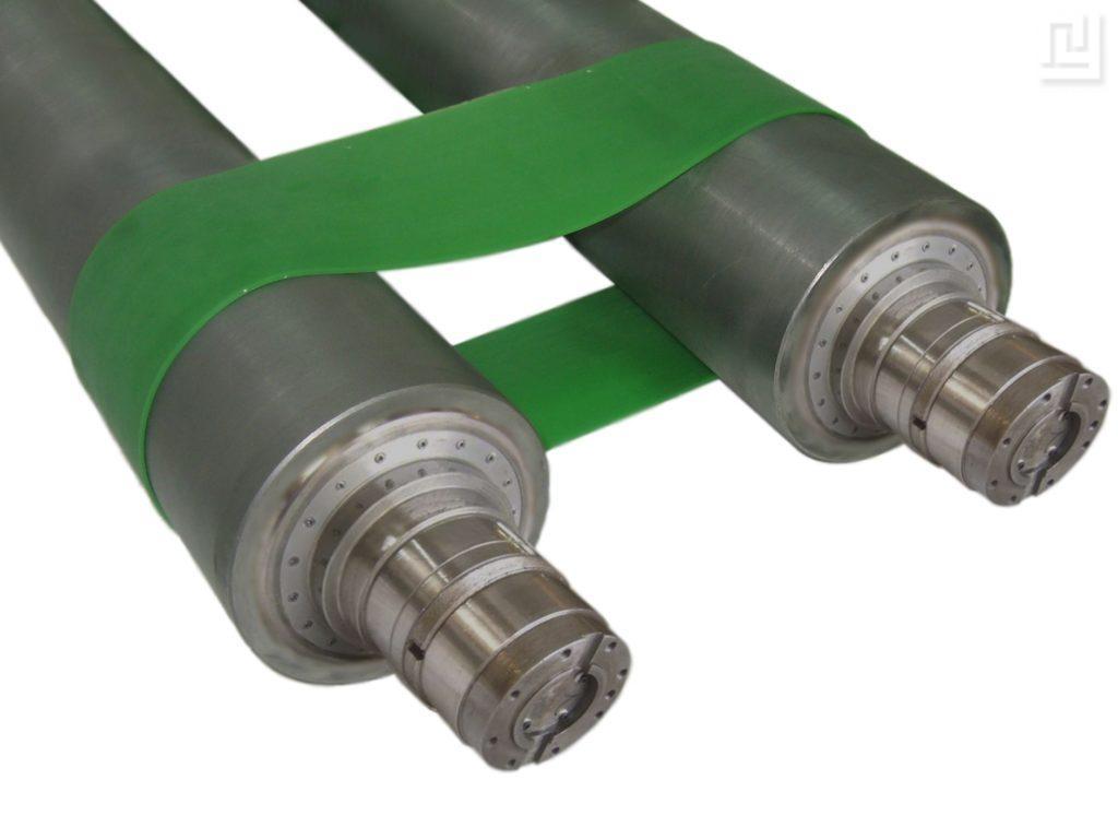 полиуретановые ленты и ремни для промышленного оборудования