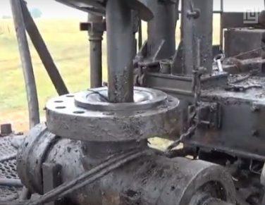 обтиратор труб нкт