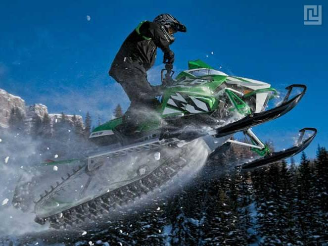 windshields for Arctic Cat snowmobiles